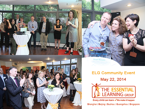 The Essential Learning Group Celebrates a Decade of Supporting Children with Unique Needs